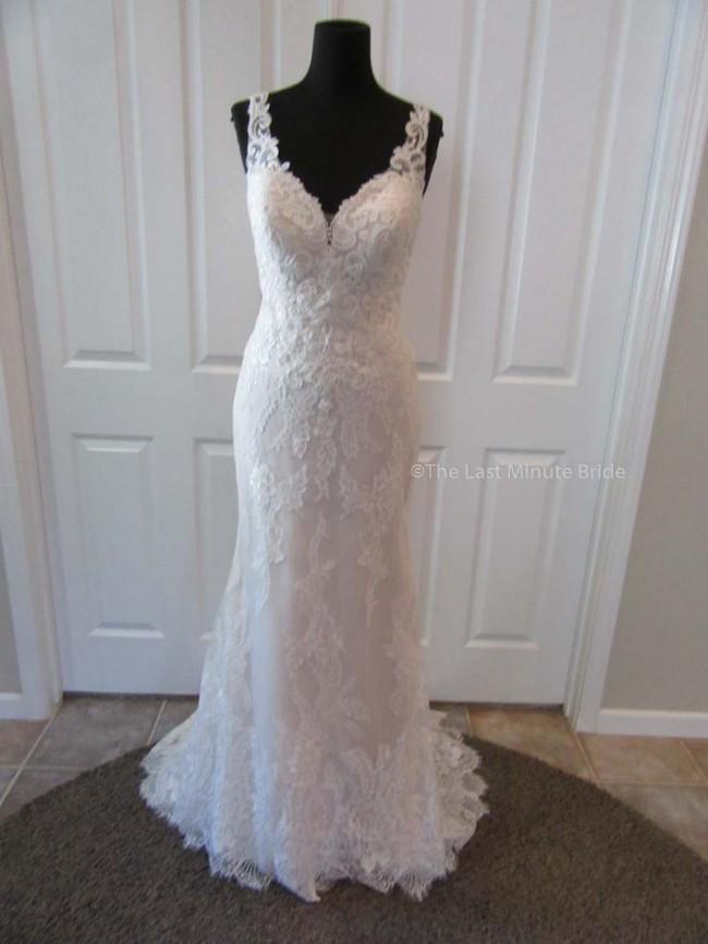Sincerity Bridal 44173