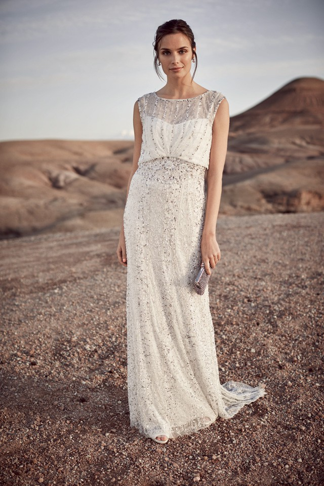 phase eight hope wedding dress
