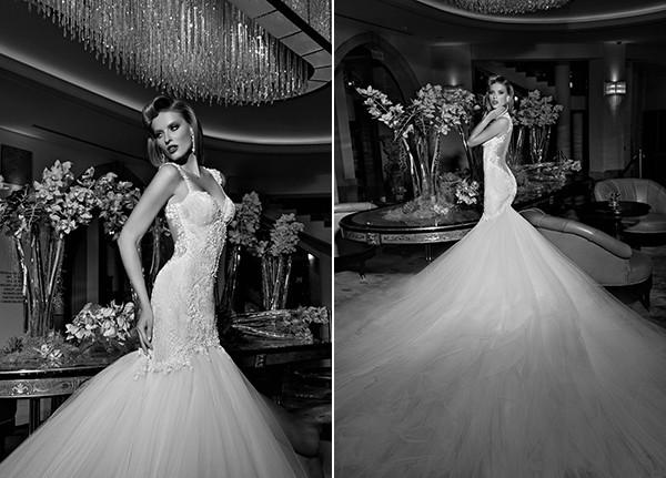 Galia Lahav Wedding Gowns: Galia Lahav Loretta Second Hand Wedding Dress On Sale 60