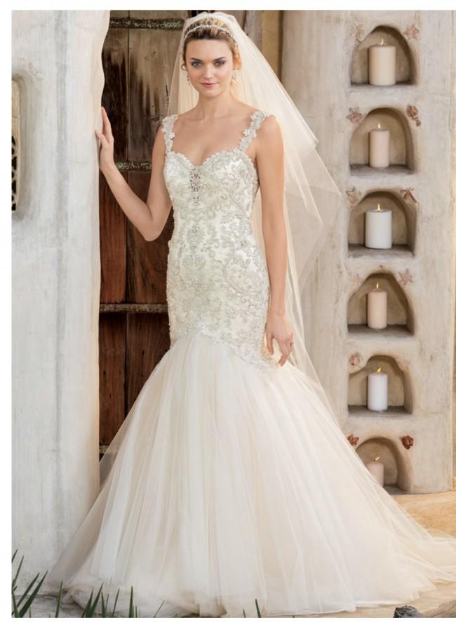 Casablanca Bridal 2307 Cora