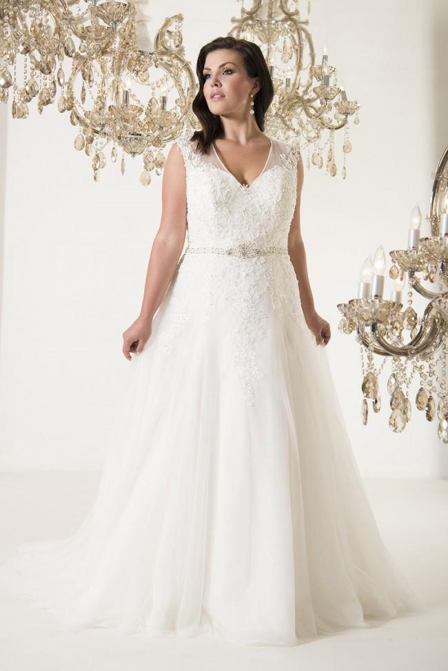 Callista Bridal, Alberto