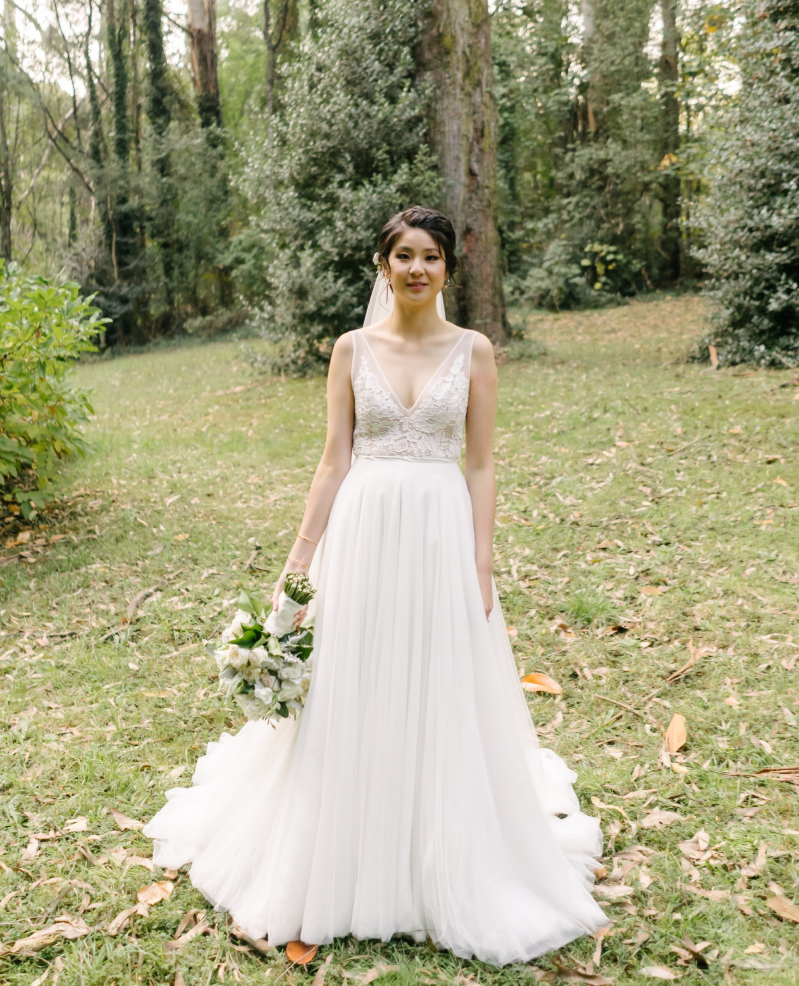 Made With Love Willow Second Hand Wedding Dress On Sale 43