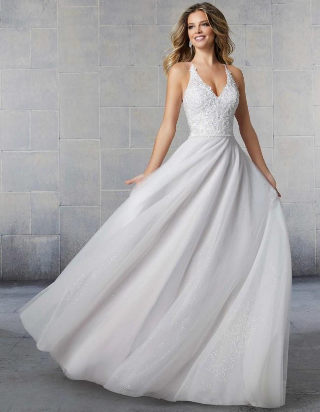 Morilee Style #6928 | Starla Wedding Dress