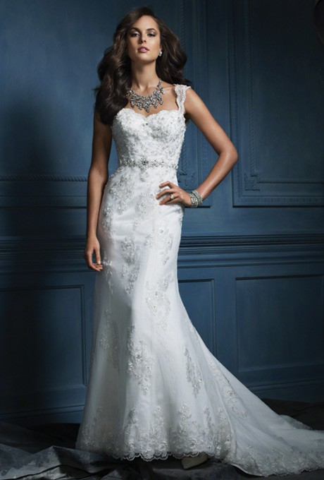 Alfred Angelo 854