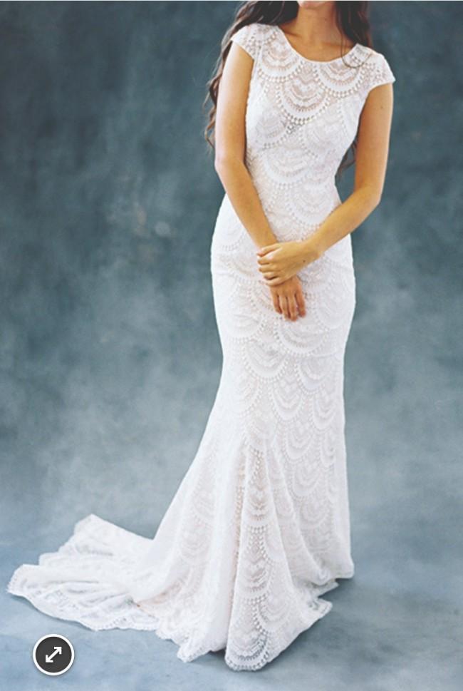 Wilderly Bride Fern