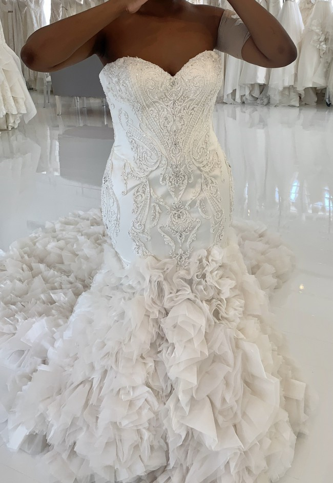 Winnie Couture Custom Made