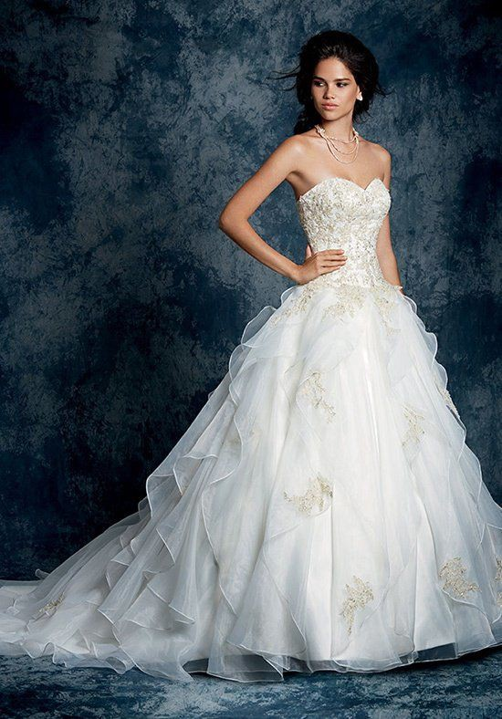 Alfred Angelo 899