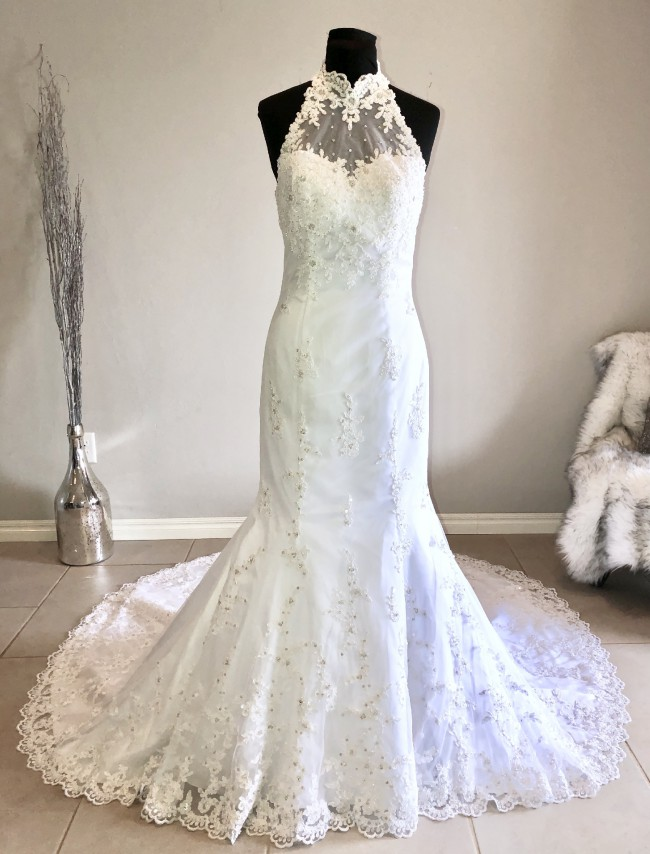 Marys Bridal, 6105