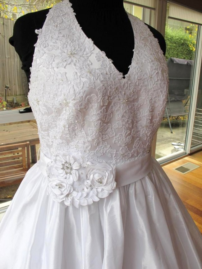 Alfred Angelo 2394