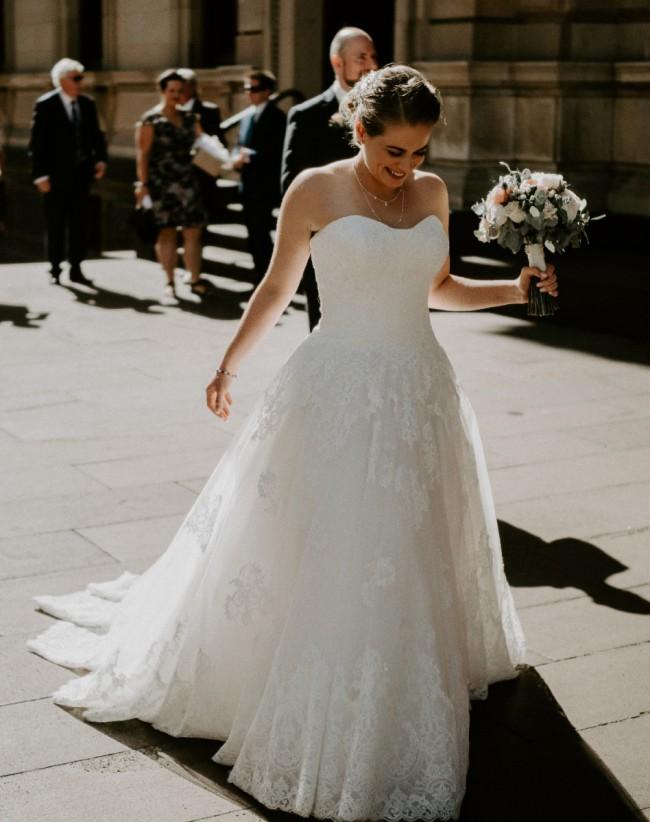 Allure Bridals, 9121 IVY