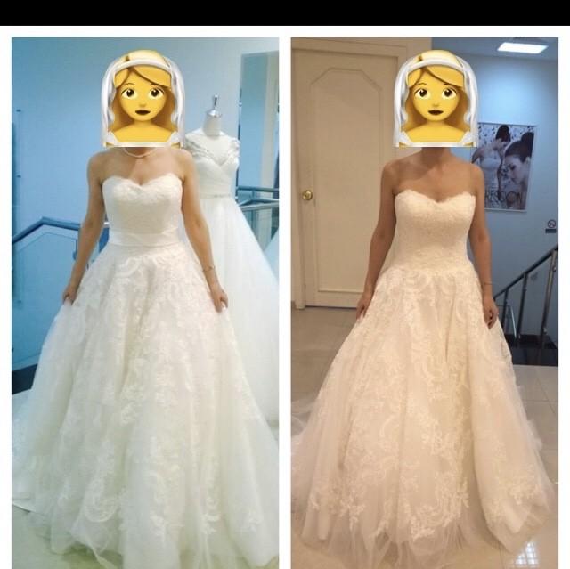 Allure Bridals 9217