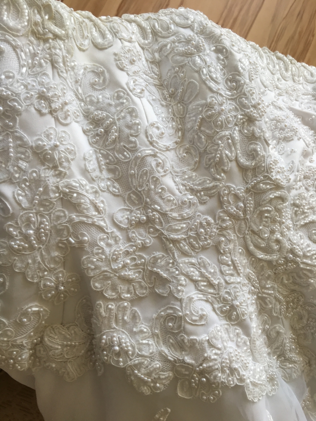 David's Bridal 92752