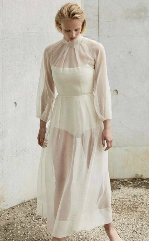Maria Fekih THIT body suit