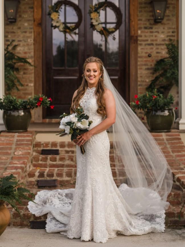 Allure Bridals C508