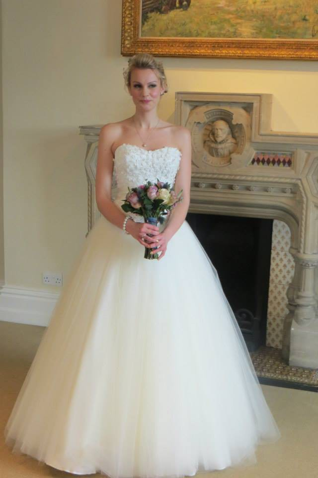 Sassi Holford, Ball Gown