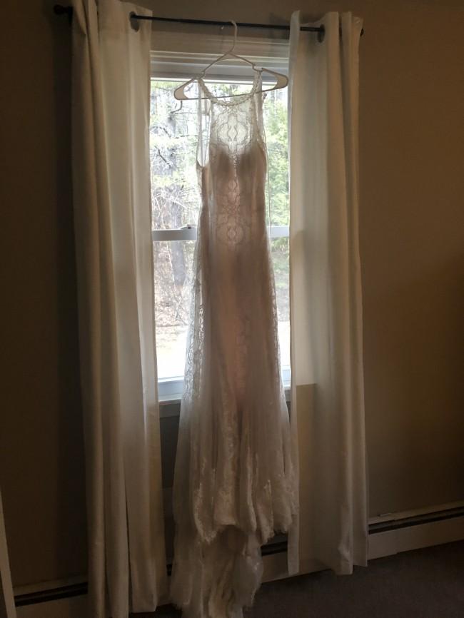 Allure Bridals Piper