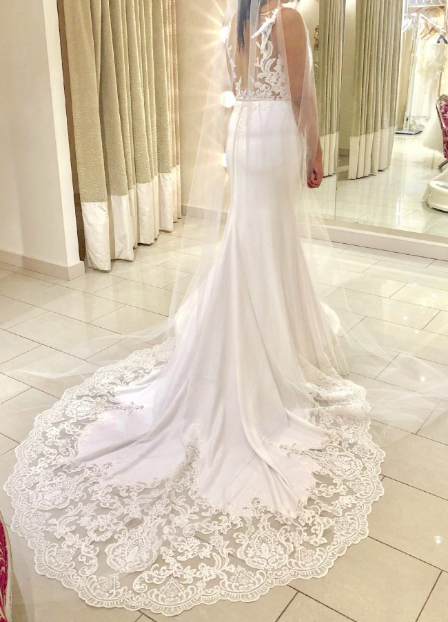Pronovias, Erandi (Never Worn Nor Altered)