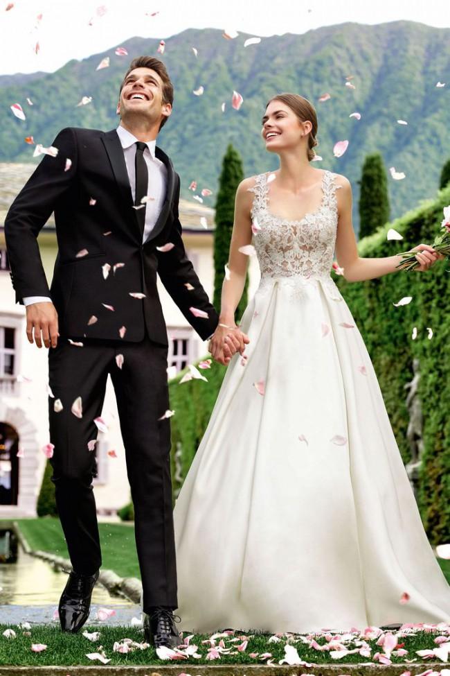 Sincerity Bridal 44170