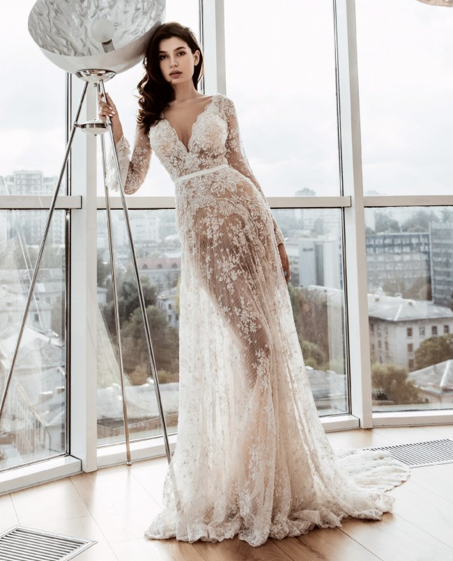 Miriams Bride Sensibility