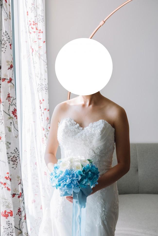 Colet Bride