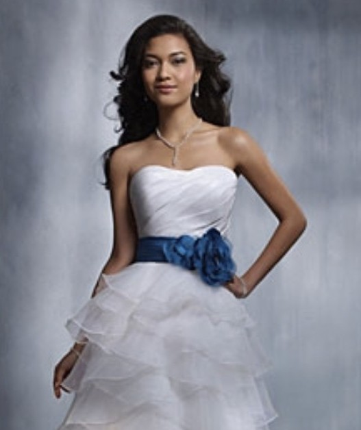 Alfred Angelo 2299W