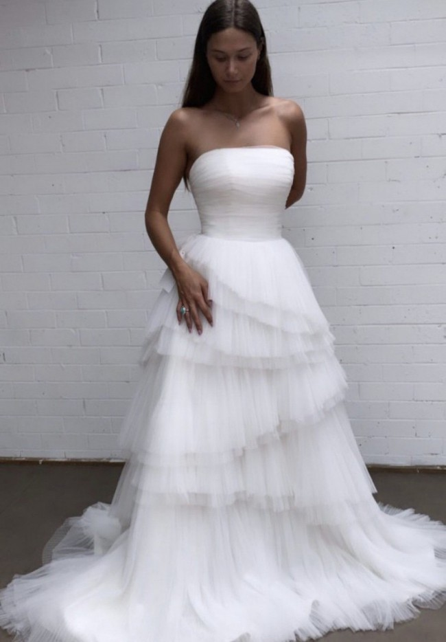One Day Bridal Belle