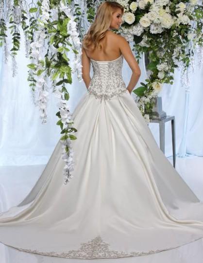 Impression bridal, 10372