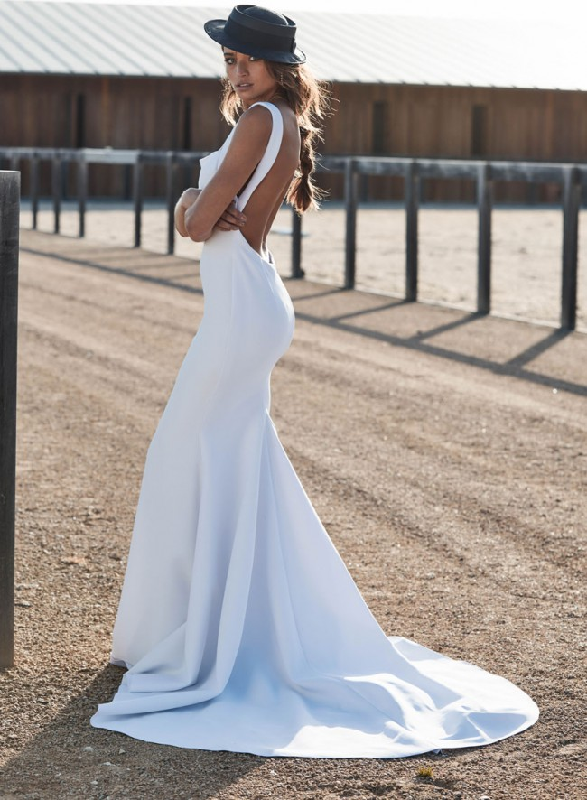One Day Bridal, Lucile