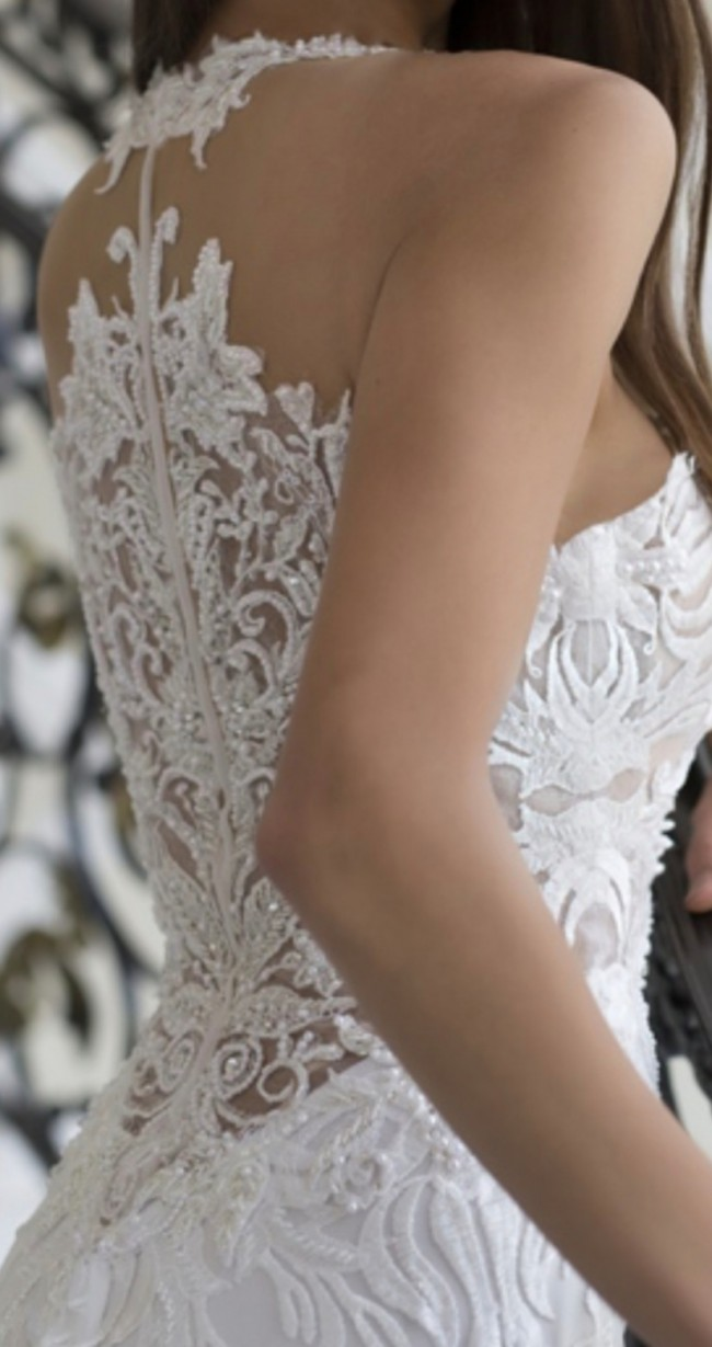 Nurit Hen Pw 12-14, fitted