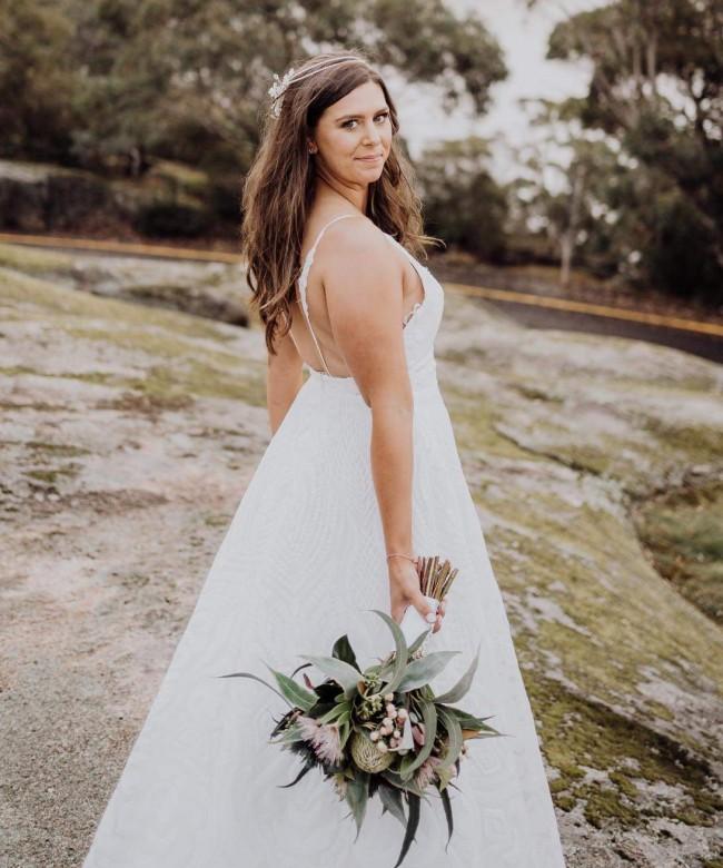 Hayley Paige Delta