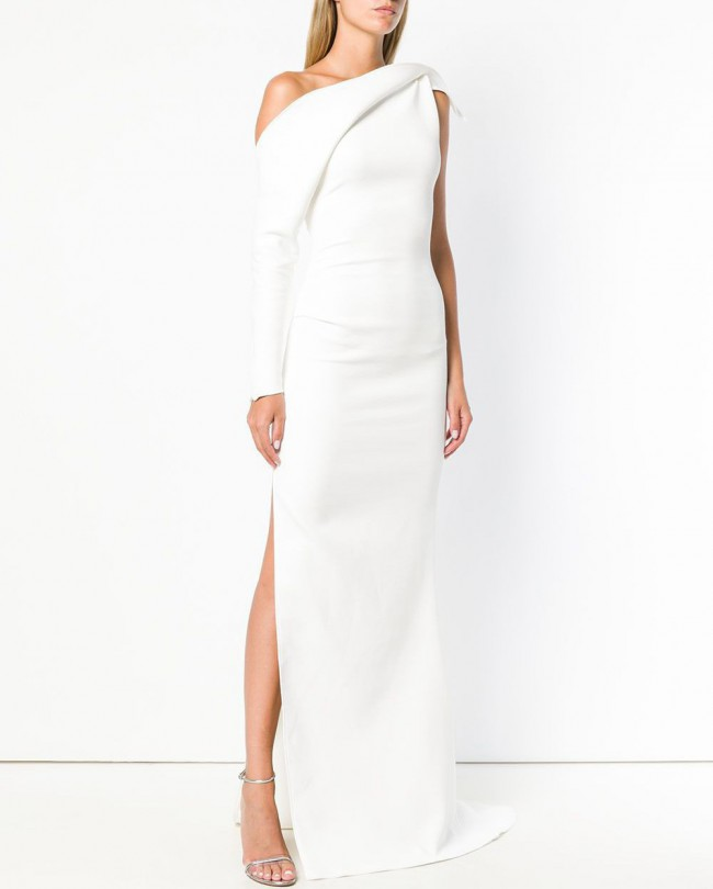 Toni Maticevski Mystery Gown