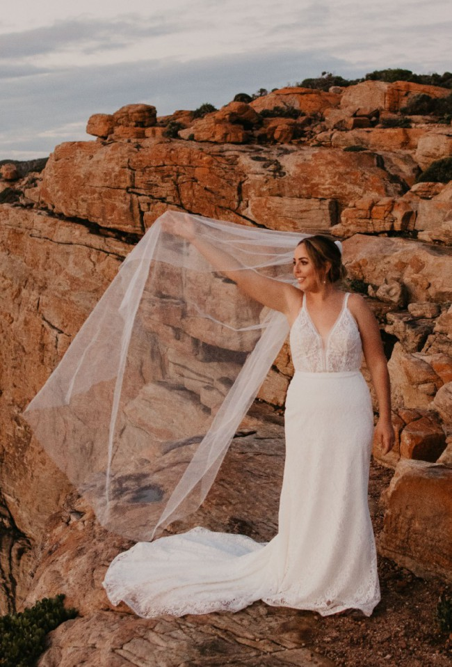 Evie Young Bridal Breeze