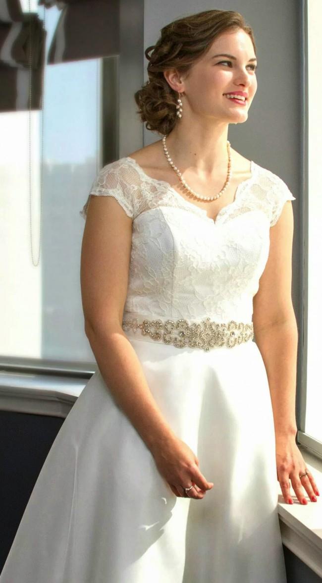 Dolly Couture Bridal Avila Bay