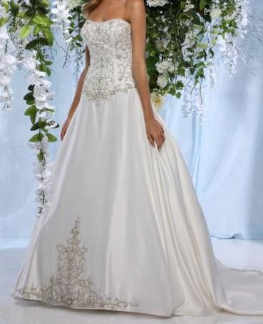 Impression bridal 10372