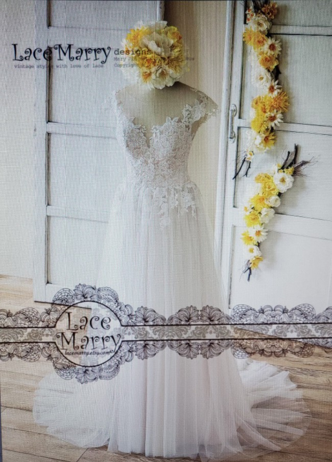 LaceMarry Custom Made