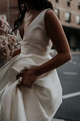Chosen By One Day Remy Gown