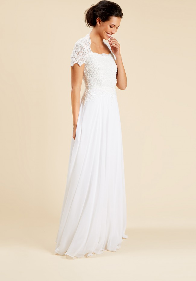 Keren Mor Yossef Haute Couture, Hannah - Brides do Good