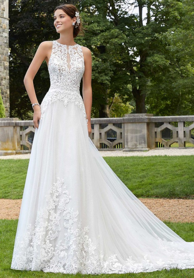 Morilee Style 5806